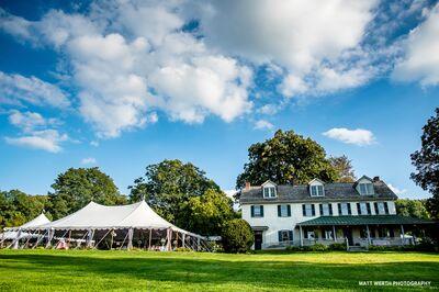 The Manor House at Springton Manor Farm