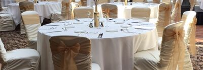 A Special Touch Event Rentals