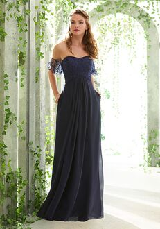 Morilee by Madeline Gardner Bridesmaids 21617 Sweetheart Bridesmaid Dress