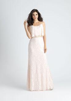 Allure Bridesmaids 1526T Bridesmaid Dress