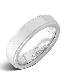 Serinium® Collection Uptown Slim — Serinium® Ring-RMSA001920 Serinium® Wedding Ring