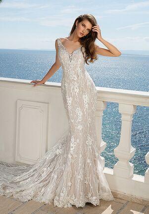 Justin Alexander 88081 Wedding Dress