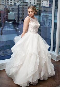 Justin Alexander Signature 9847 Ball Gown Wedding Dress