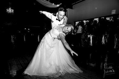 Ballroom Dance School Manhattan