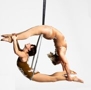 Seattle, WA Circus Act | CG Entertainment
