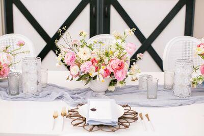 Kim Newton Weddings