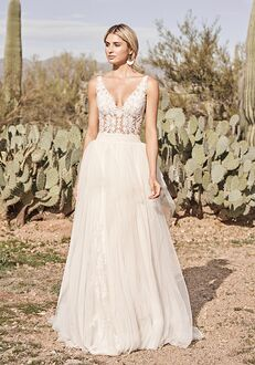 Lillian West 66162 Wedding Dress