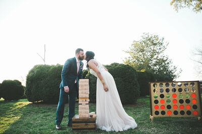 Wedding Rentals In Charlotte Nc The Knot