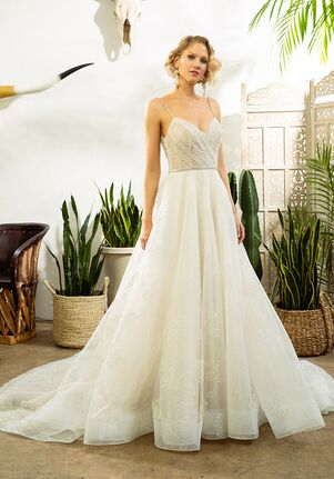 Beloved by Casablanca Bridal BL316 Remington Ball Gown Wedding Dress