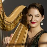 Chicago, IL Classical Harp | Lisa Marie Kahn