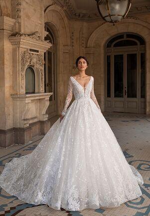 PRONOVIAS PRIVÉE BYINGTON Ball Gown Wedding Dress