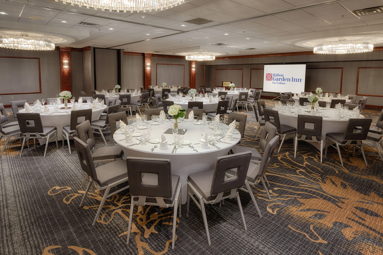 Hilton Garden Inn Las Colinas Unveil