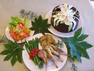 Lori Craven Catering & Palmetto Sweets