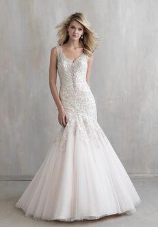 Madison James MJ207 Mermaid Wedding Dress