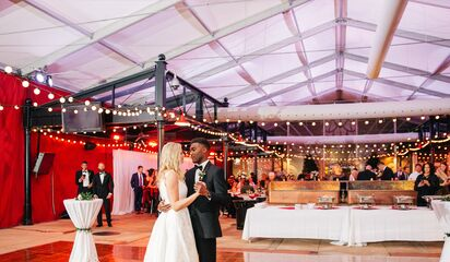 Heather Roth Photography St Louis Union Station Wedding Grand