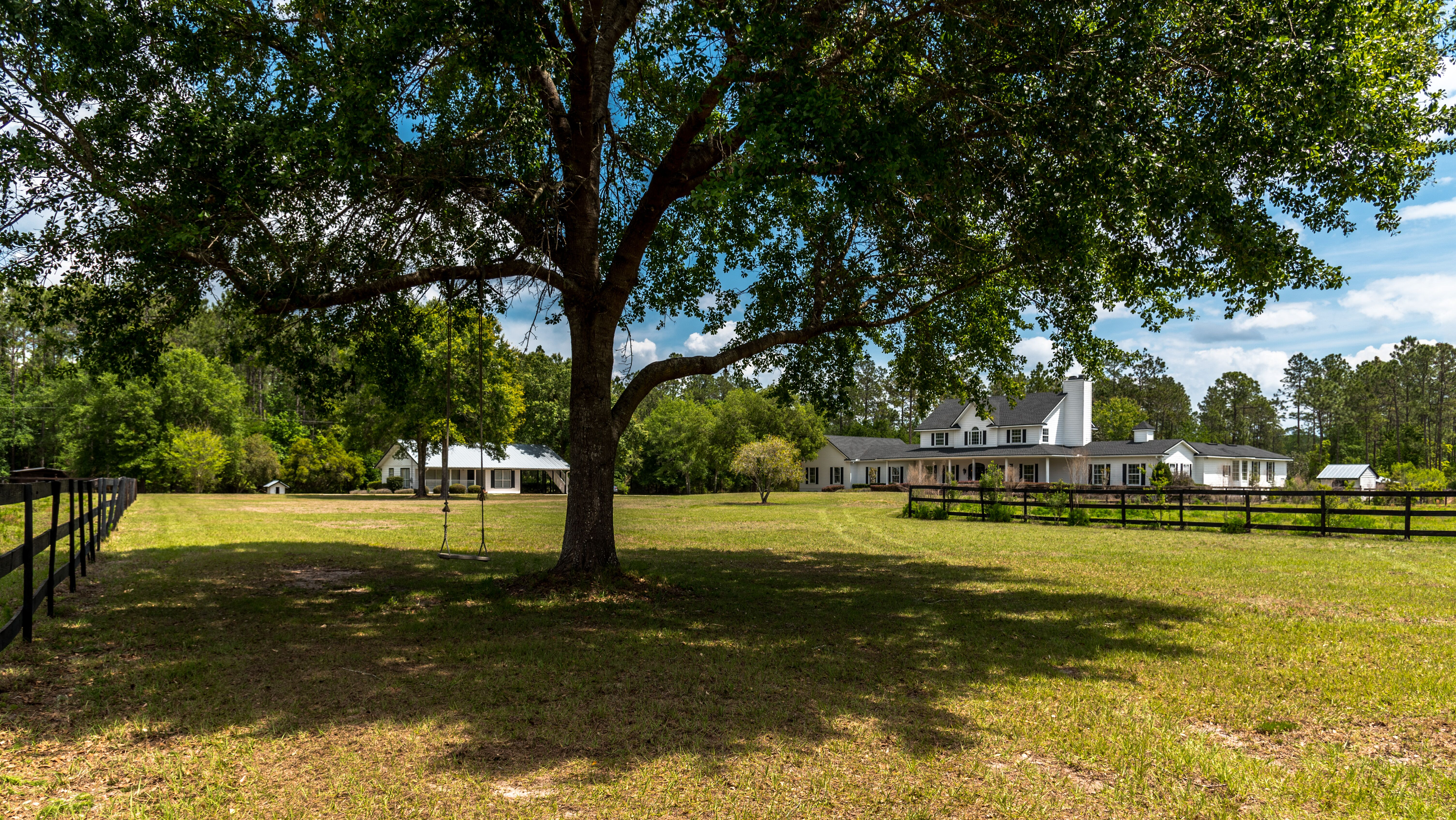 Wedding reception venues in jacksonville fl the knot the manor at 12 oaks farm junglespirit Gallery