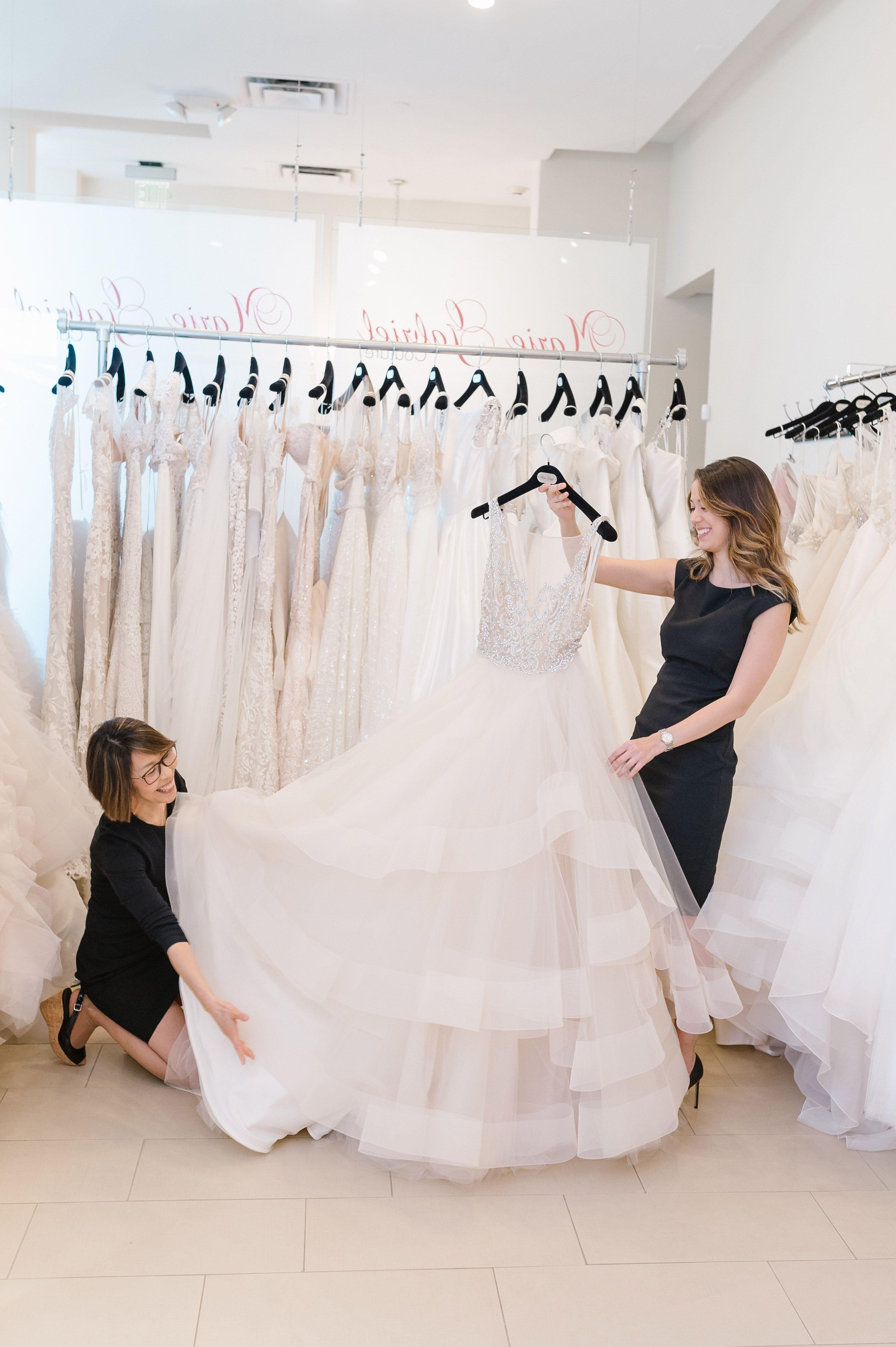 Bridal Salons in Cincinnati, OH - The Knot
