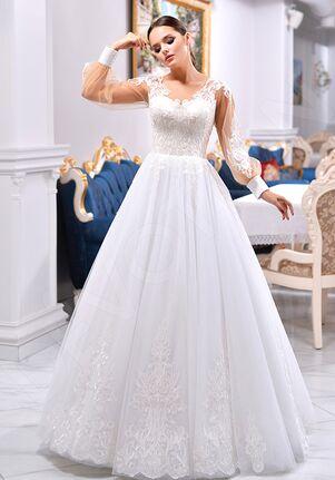 DevotionDresses holly A-Line Wedding Dress