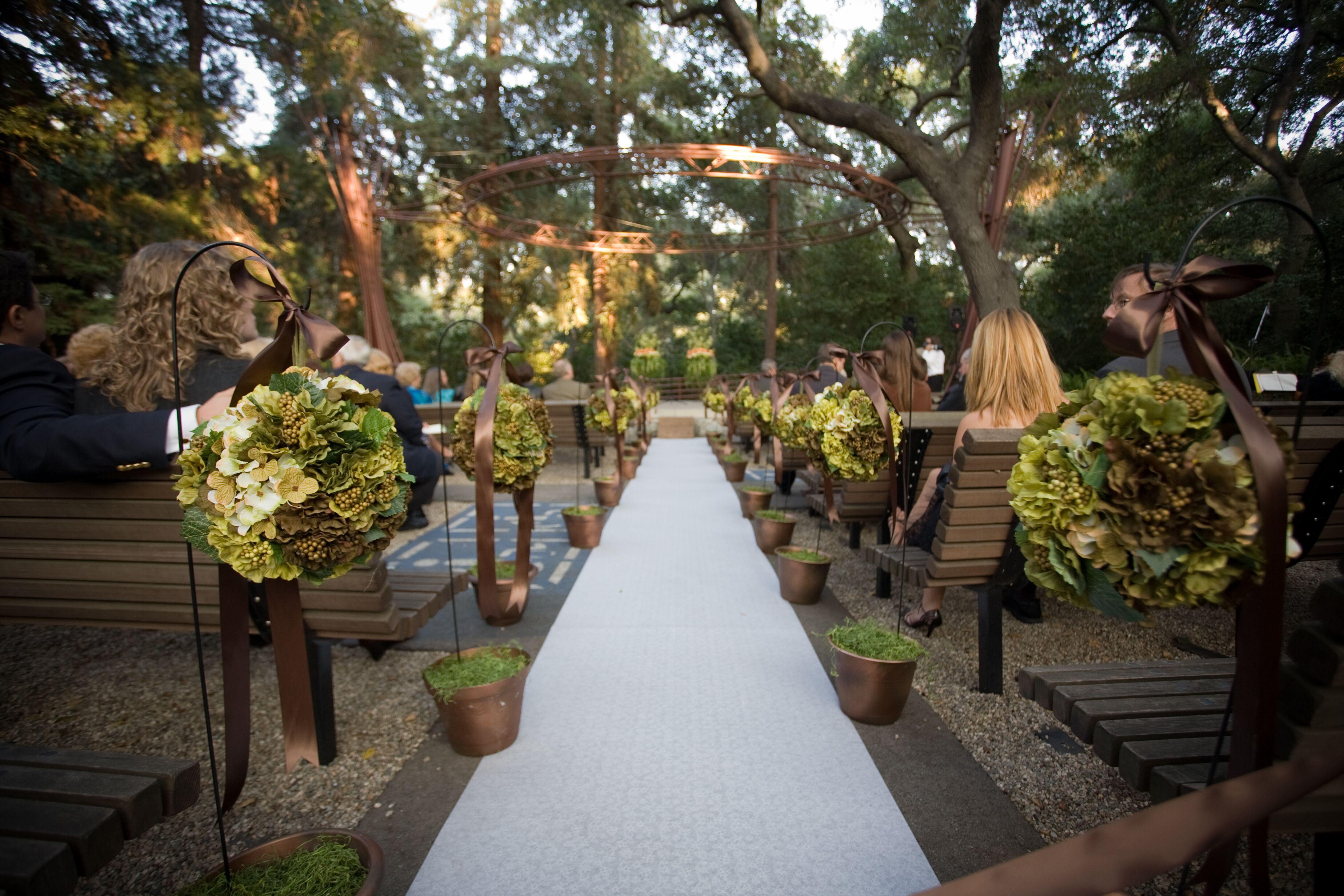 Descanso Gardens - Unveil