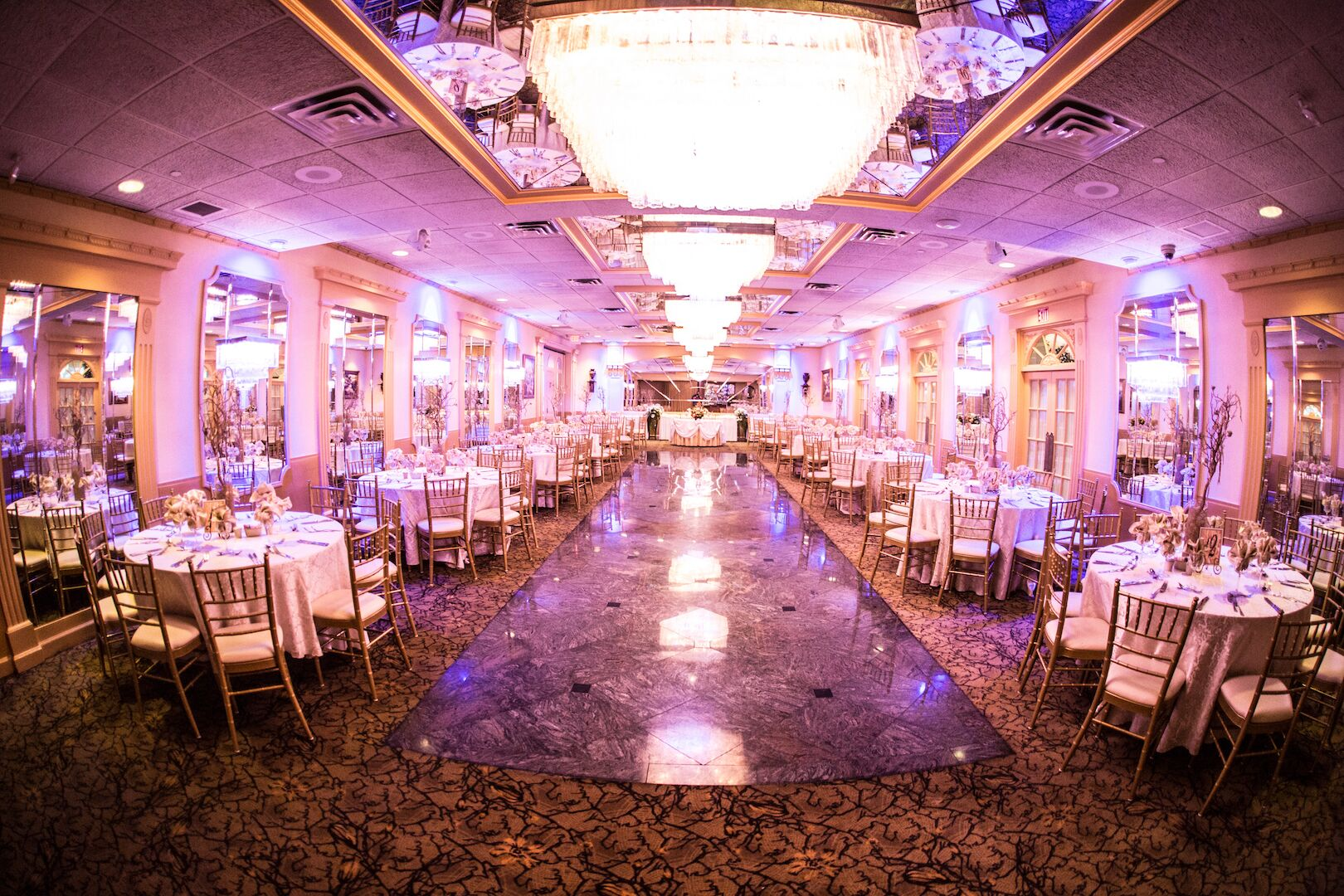 Wedding Venues in Edgewater, NJ - The Knot