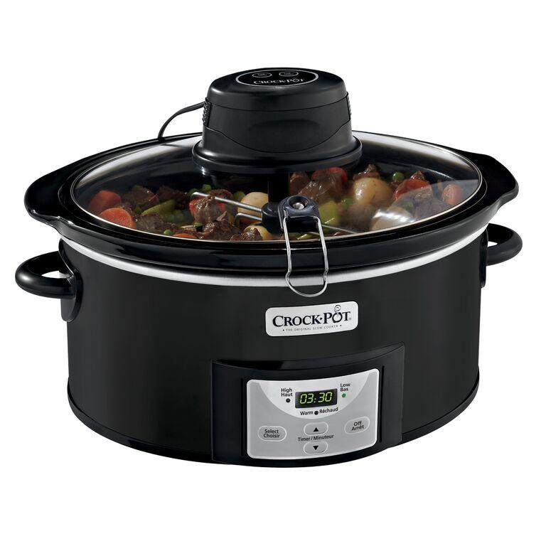best kitchen appliances crock pot