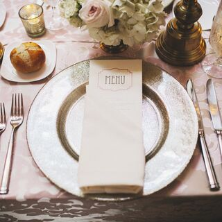 Great Gatsby-Themed Wedding in Pennsylvania