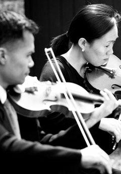 Sage String Quartet