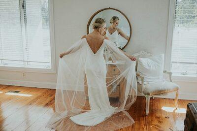 Ette: The Wedding Tailor