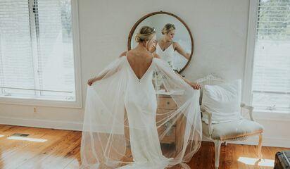 Ette The Wedding Tailor Bridal Salons Chicago Il