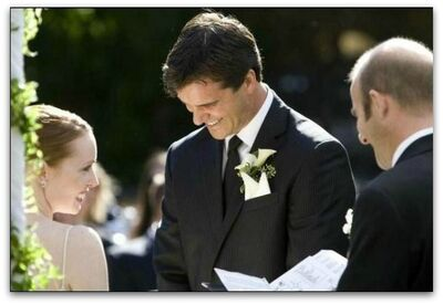 God Squad Wedding Ministers Wichita