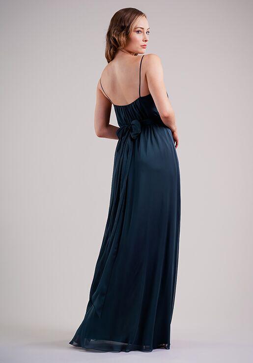Belsoie Bridesmaids by Jasmine L224008 V-Neck Bridesmaid Dress