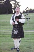 Wethersfield, CT Bagpipes | Experienced Reliable Piper