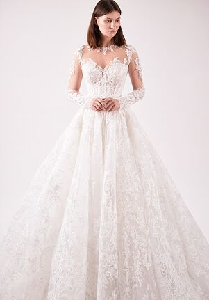 Rivini by Rita Vinieris Tate Ball Gown Wedding Dress