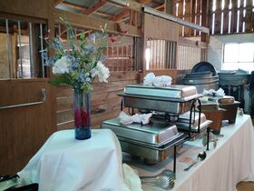 Blue Ridge Cafe & Catering Co.