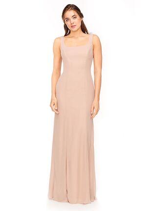 Khloe Jaymes CHANEL Square Bridesmaid Dress