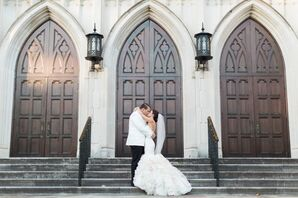 Abbi and Cameron's Timeless Georgia Wedding