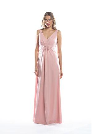 Bari Jay Bridesmaids 2056 V-Neck Bridesmaid Dress