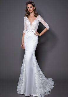LOVE by Pnina Tornai for Kleinfeld 14564 Wedding Dress