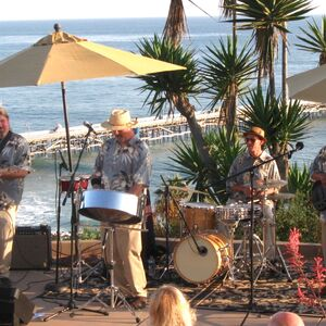 Newport Beach, CA Steel Drum Band | Panjive Steel Drum Band
