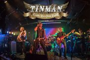 San Francisco, CA Classic Rock Band | TinMan