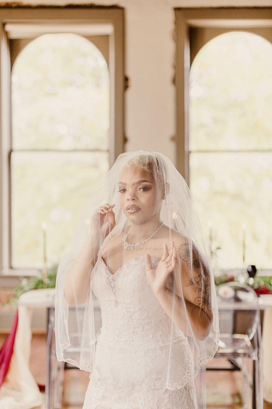Evanna S Bridal Boutique The Knot