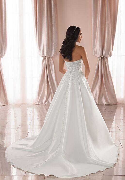 Stella York 6915 Ball Gown Wedding Dress