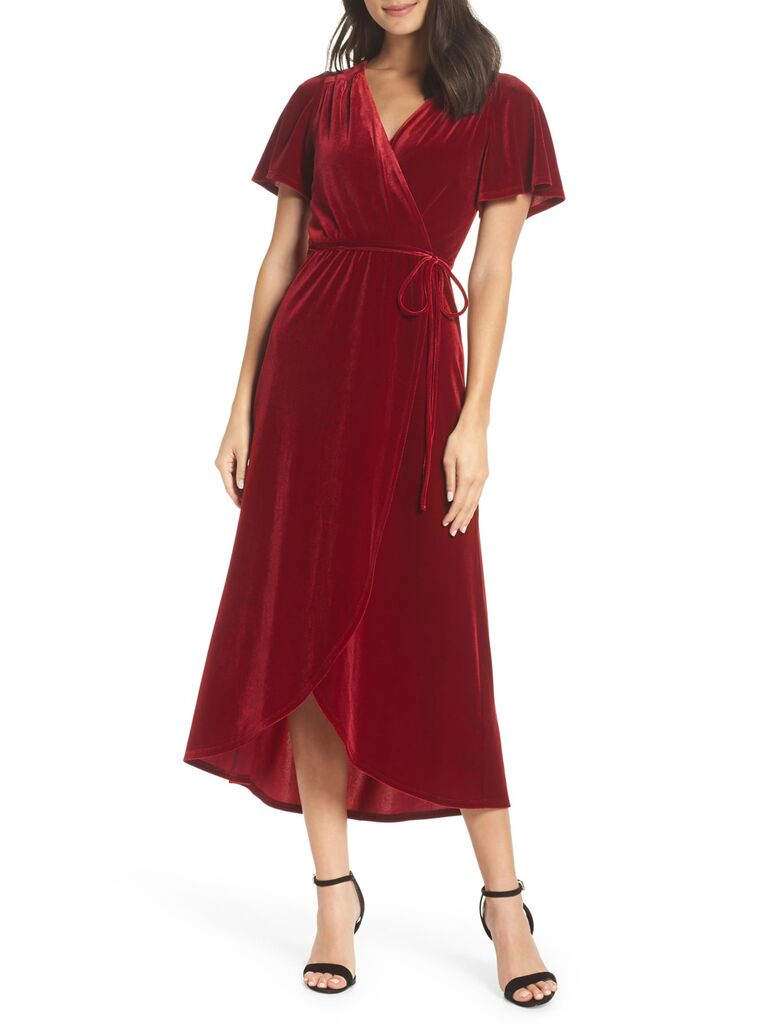 What To Wear To A Winter 2019 Wedding 65 Guest Dresses,Nashville Wedding Dresses