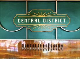 Central District Brewing - Bar - Austin, TX