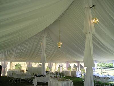 Upstate Party Rental Inc.