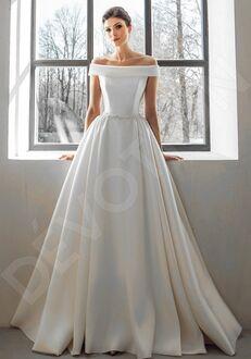 DevotionDresses Corsa A-Line Wedding Dress