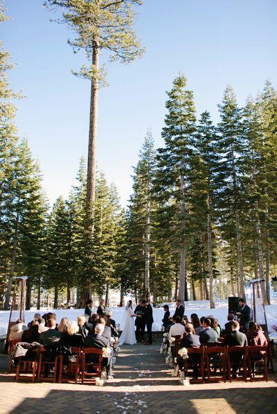 Wedding Music Tahoe