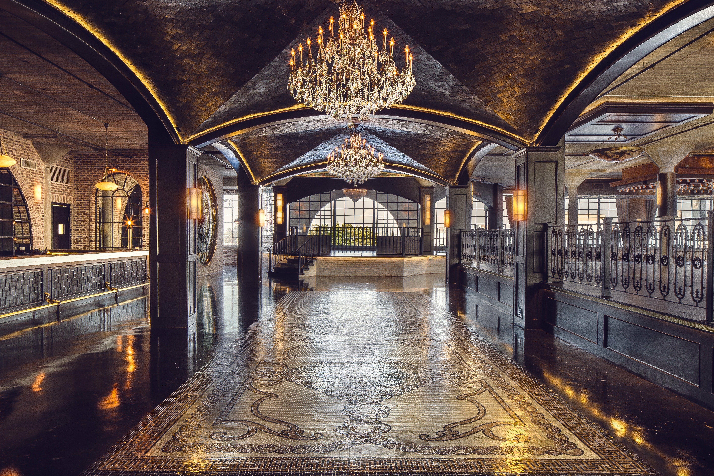 The Astorian | Reception Venues - Houston, TX