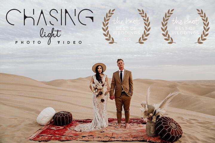 Chasing Light Photo Video Wedding