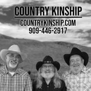 Riverside, CA Cover Band | Country Kinship - Classic Country Band